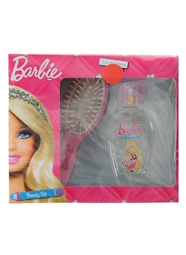 Barbie Aksesuar Renkli